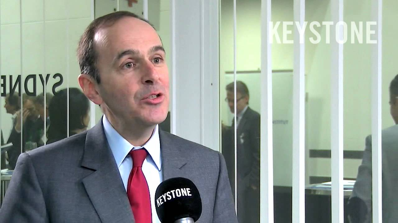 VR-Präsident der Tamedia verteidigt Strategie - Pietro Supino ...