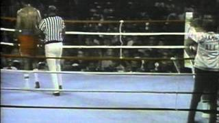 The Rumble In The Jungle: Muhammad Ali vs. George Foreman (Full Fight, 30th October 1974)