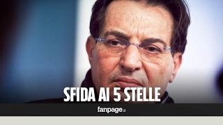 """Elezioni Sicilia, Crocetta: """"Sfido i 5 stelle sul terreno dell'onestà. Presenteremo un nostro movime"""