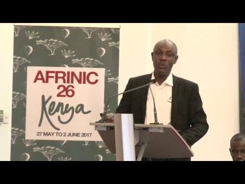 Africa Internet Summit 2017 Thursday 01 2017
