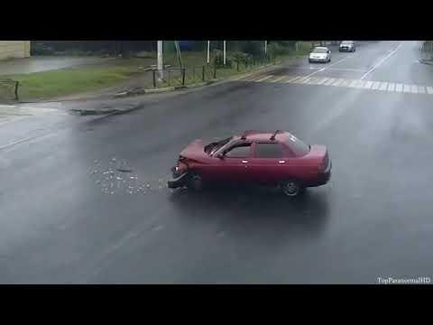 #Смотреть всем срочно! Невидимые машины призраки!