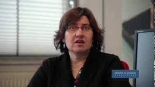 """""""Osez et Faites des Sciences"""" - Valérie Masson-Delmotte, paléoclimatologue au CEA"""