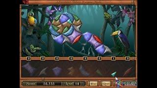 Adventure Inlay (2004, PC) - 08 of 16: Enigma Level 13~18 [720p60]