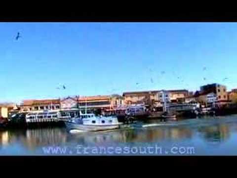 Discover South France: A Mediterranean Village