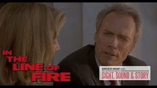 """Editor Anne V. Coates, ACE on The Signifigance of Timing From """"In the Line of Fire"""""""