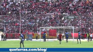 Mejía vs Montufar final 2013 VIDEO Interecolegial Quito Olímpico Atahualpa