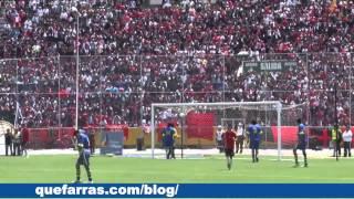 Mejía vs Montufar final 2013 VIDEO Interecolegial Quito Olímpico Atahualpa