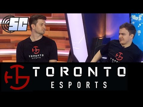 Toronto eSports On The Games That Got Them Into eSports
