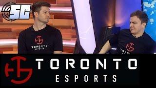 Toronto eSports On The Games That Got Them Into eSports