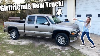 homepage tile video photo for What NOT To Do When Buying a Used Truck!