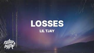 Play Losses