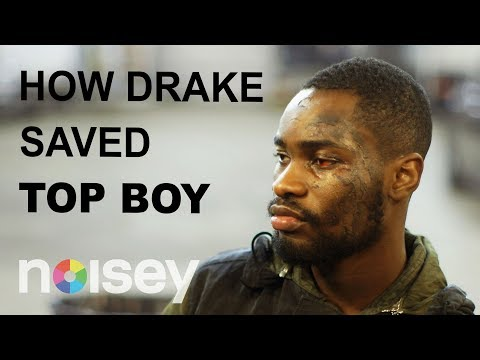 Top Boy: How Drake Saved The Greatest Show On TV