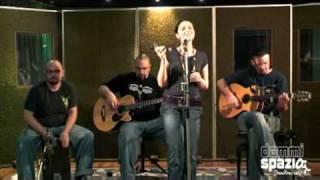 Stimoli - live@Aqustic - dammispazio tv - 2007