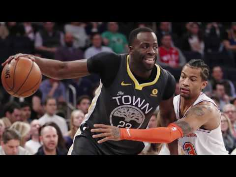 Columnist Dieter Kurtenbach on Golden State Warriors win over New York Knicks