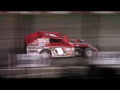 Dan Wheeler BMOD Madison Speedway, MN 06/24/17