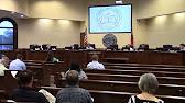 9. Reports (none) 11. Meeting Adjournment