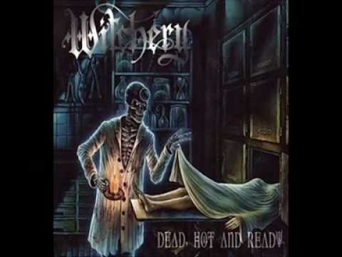 Witchery - Fast As A Shark