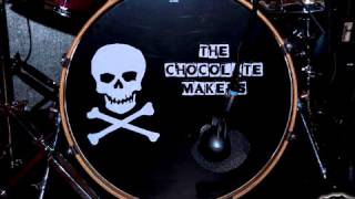 "THE CHOCOLATE MAKERS ""the return of jackie and judy""  (live at Budha,Gijón26/5/2013)"
