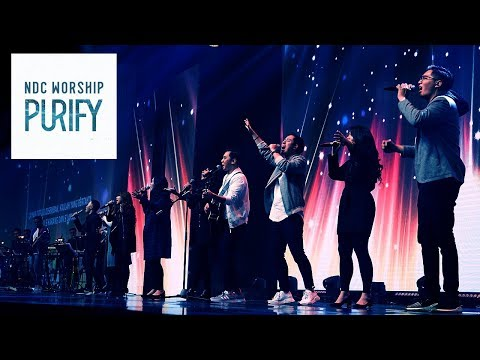 NDC Worship Purify Album - Lagu Rohani Terbaru 2019
