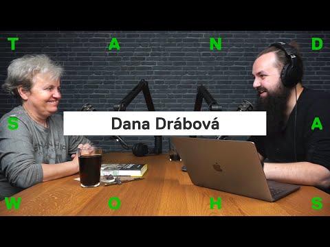 Dana Drábová: Ať si Elon Musk říká, co chce... (podcast o budoucnosti elektřiny)