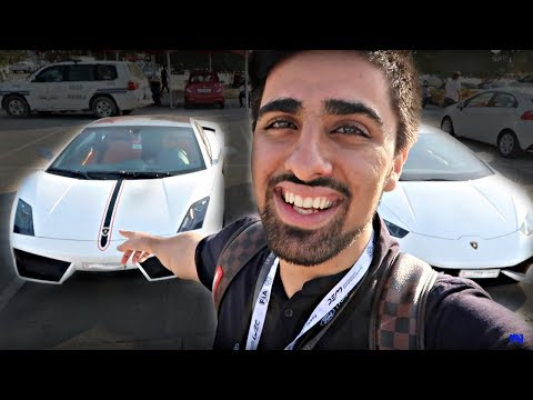 RICH KIDS OF BAHRAIN !!!