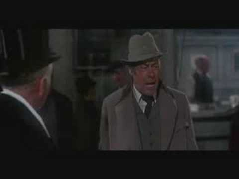 My Fair Lady - Why Cant The English?