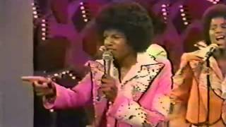 "Jackson Five ""Too Late To Change The Time"" Live on The Tonight Show 1974"