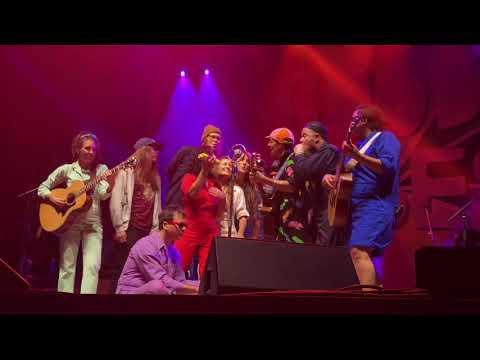 Jason Mraz - Good Vibrations - Hearst Greek Theatre
