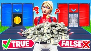 GUESS CORRECT, WIN $1,000 in Fortnite!