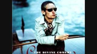 The Divine Comedy -- Through a Long and Sleepless Night (radio session)