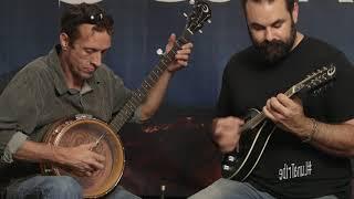Luna Tribe Jam 2 | Banjo & Mandolin
