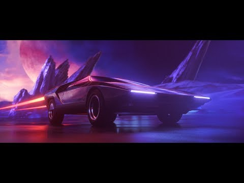 Wice - Star Fighter  - | Magnatron 2.0 is OUT NOW |