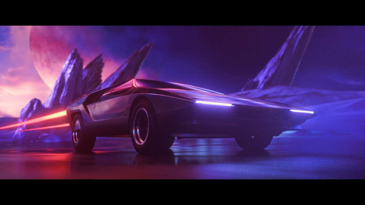 Wice - Star Fighter (Official Video) - | Magnatron 2.0 is OUT NOW | #1