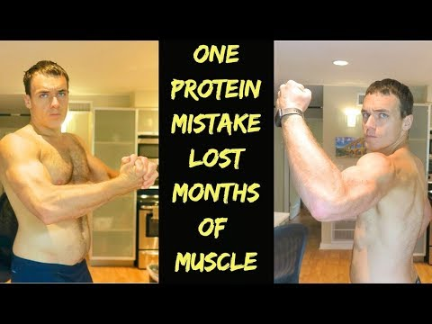 Results: Low Protein Vs High Protein Weight Loss