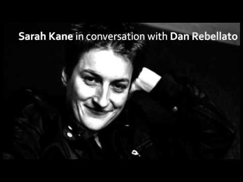 Sarah Kane in conversation with Dan Rebellato