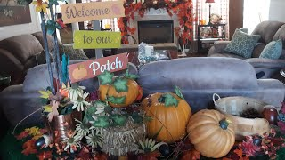 Decorate With Me Fall  2019 Hu…