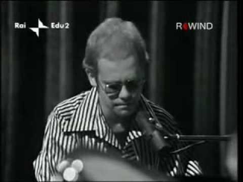 Elton John - Crocodile Rock mp3