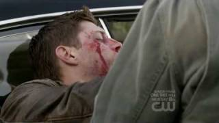 "Supernatural 5x22 (season finale) - Dean & Sam : ""I"