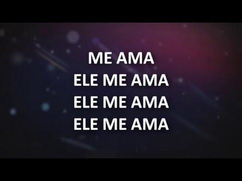 Me Ama- Diante do Tr 14 playback