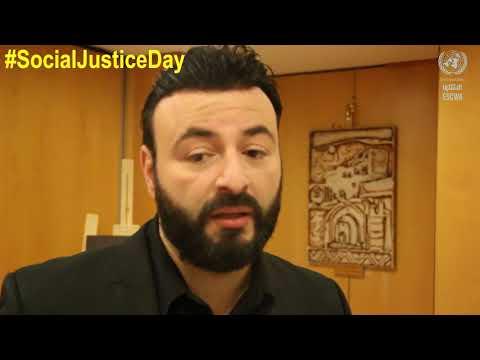 Social Justice Day 2018 at ESCWA