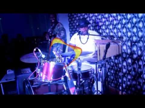 coming soon Karaoke Chare jazz Band Kidumu on Stage part3