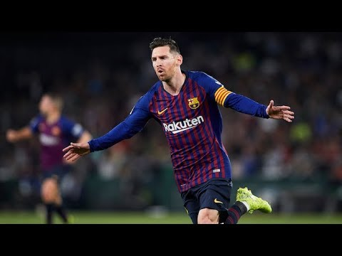 MLS and Lionel Messi: Time to dream