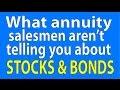 Why Stocks & Bonds are Safe
