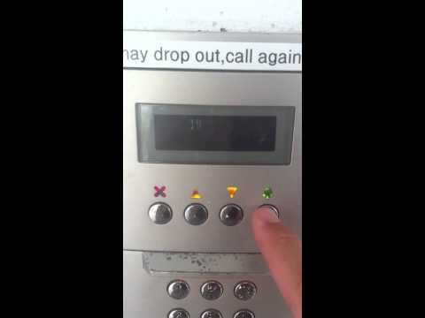 Intercom Aiphone Gh-1kd Trouble Shooting