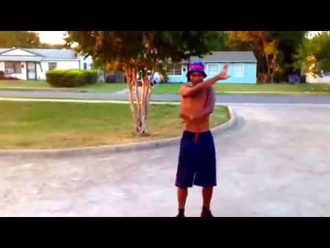 Slim Jesus - Drill Time (Official Dance Video)