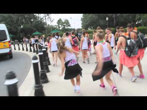 USASF: The Dance Worlds 2015