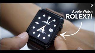Gambar cover Tutorial Ganti Watchfaces Apple Watch - iTechlife Indonesia