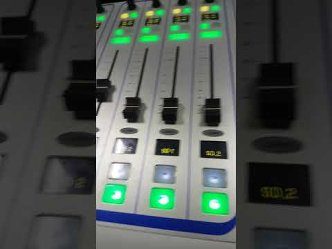 Radio Production 2: Assignment # 3 demo PART04 (final)