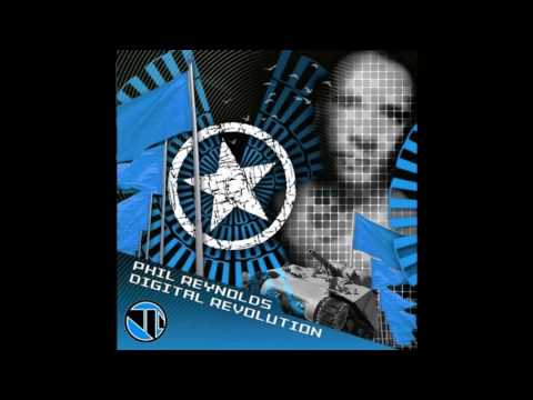 Phil Reynolds, Adrenaline Dept. - Touched By God (Venetica Advance Mix)