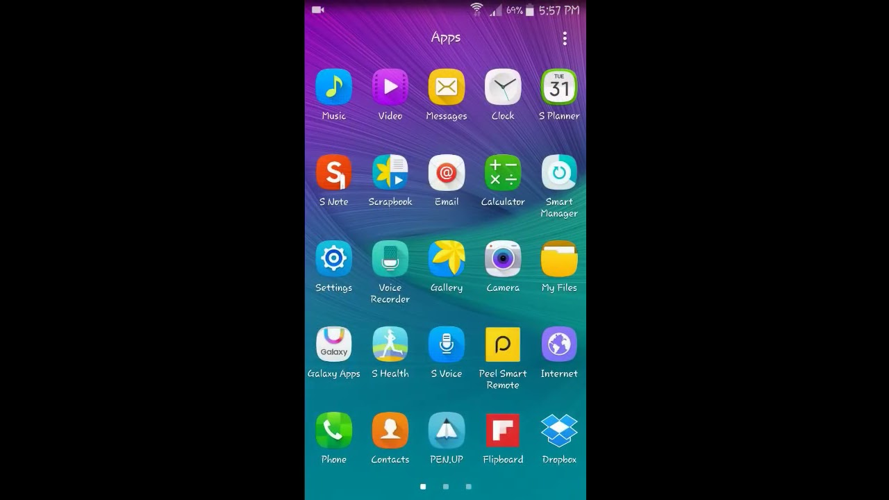 1000 Solved How To Turn Off The Screen Overlay Setting On Samsungampnbsp Galaxy Note 4 Samsung Youtube